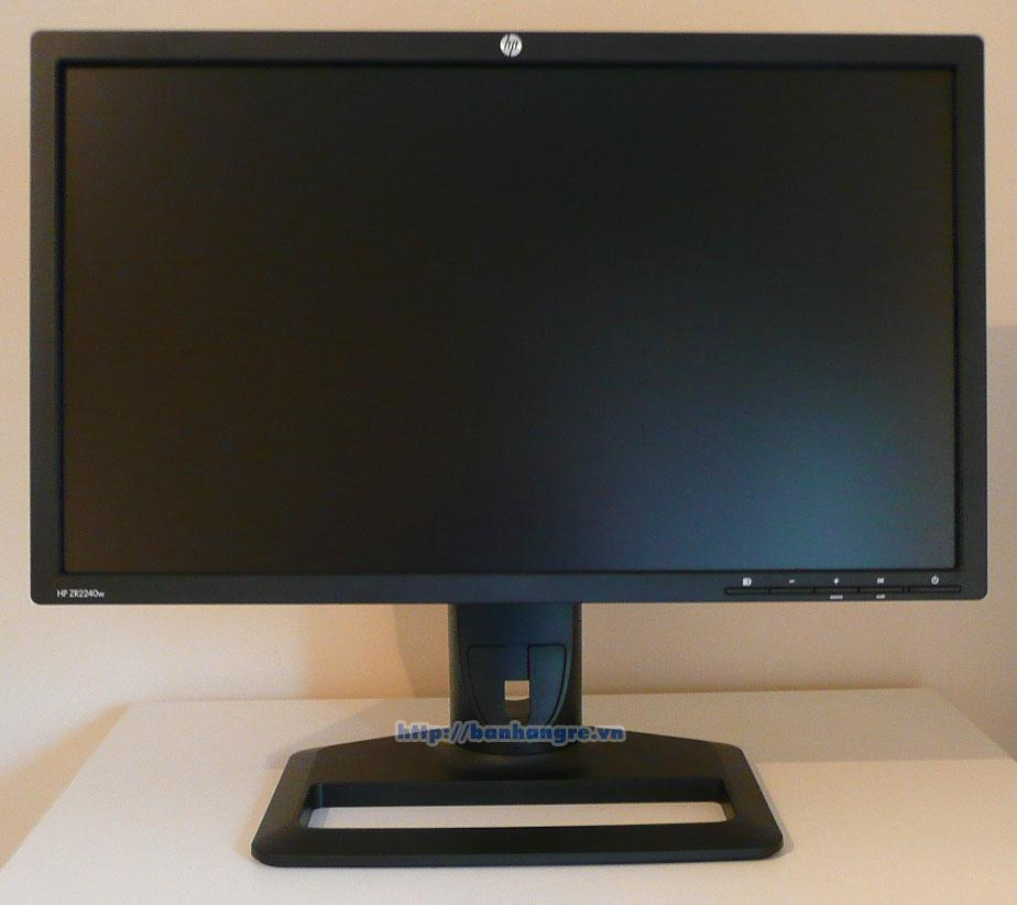 LCD HP ZR2240w , Like New, Full Box - 22inch Panel IPS