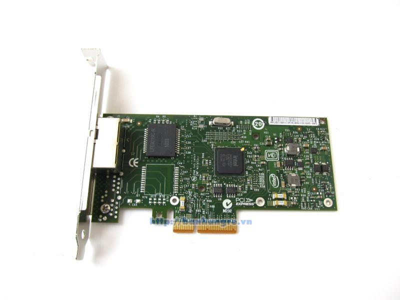 CARD LAN IBM 49Y4232 INTEL ETHERNET I340-T2 DUAL PORT 1GB